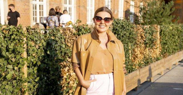 Lina Rafn surprise: Gets a new job