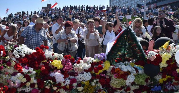 Lukashenko rejects foreign mediation in Belarus