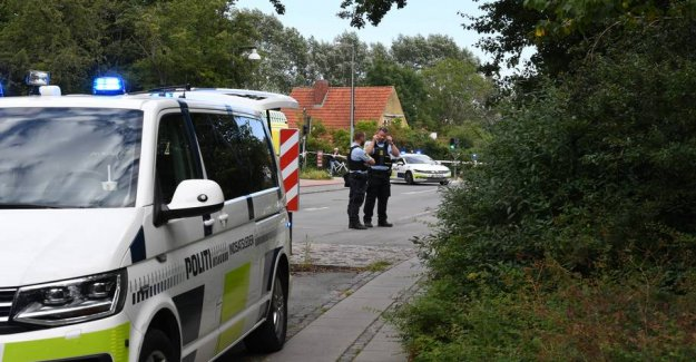 Man loses life in drowning accident in Rødovre