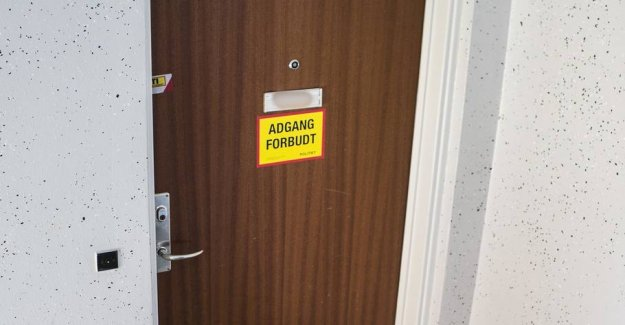Man prison: Organkirurg advised against attendance