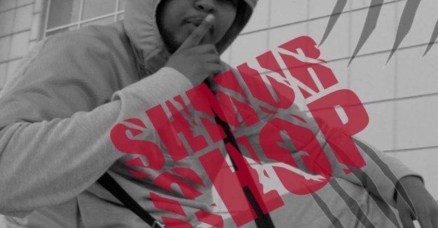 Men in prison: Selling drugs before the killings
