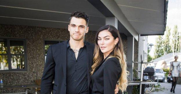 Millionindtægt: Big success for Danish reality-celebrity