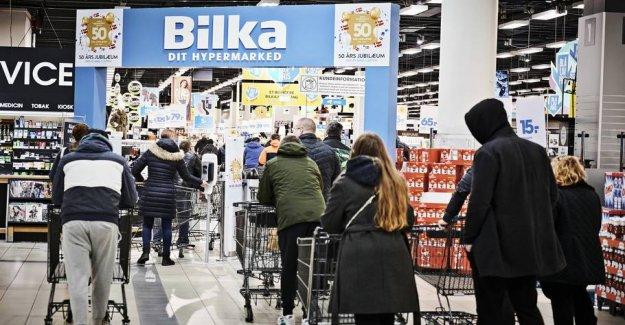 New report: the Danes fear again corona