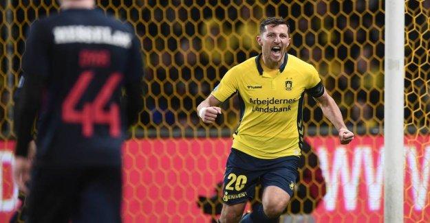 Official: FC Copenhagen download Brøndby legend Kamil Wilczek