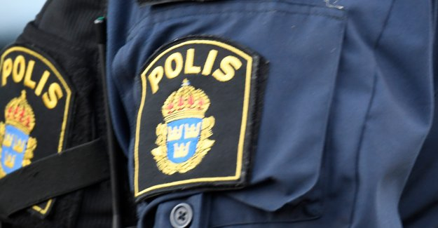 One person is injured after a rough, violent crimes in Vansbro