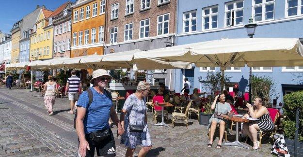 Organizations: Seksdagesregel is essential for tourism