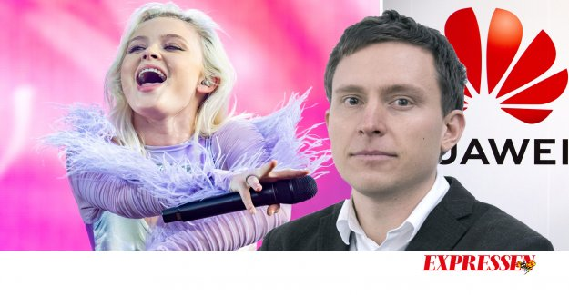 Patrick KronqvistHua, which is hypocrisy, if the Zara, Larsson, and China