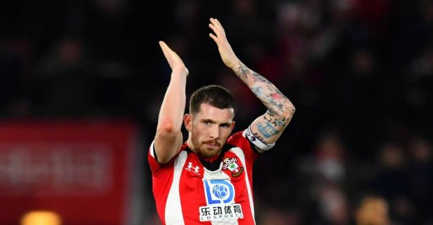 Pierre-Emile Højbjerg switch to Tottenham