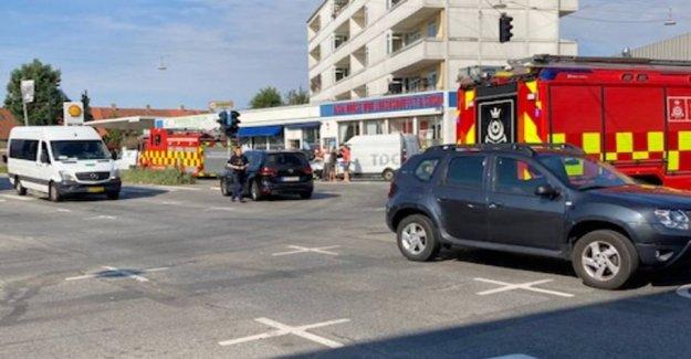 Police: Brawl before the crash