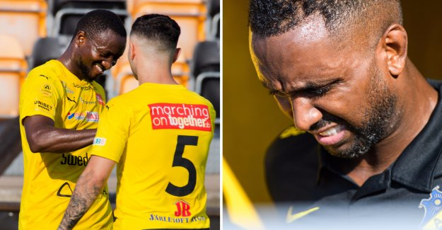 Re: AIK-a fiasco: at times, it becomes pure comedy
