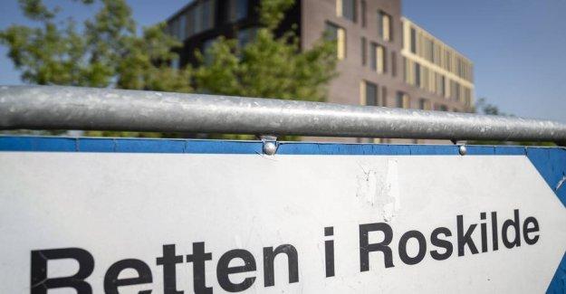 Spionagefængslet man demands airtime in the press