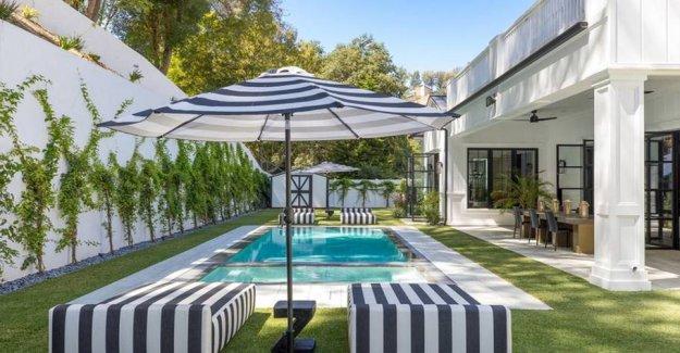 Star sells luxury mansion for 65 million