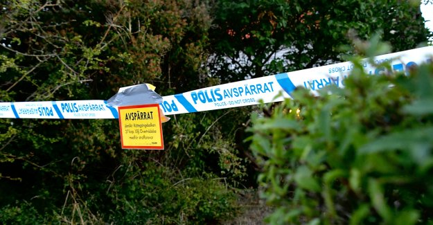 The 65-year-old is in custody for the murder of his partner