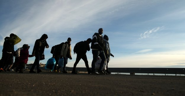The social democrats are standing up for a responsible immigration policy