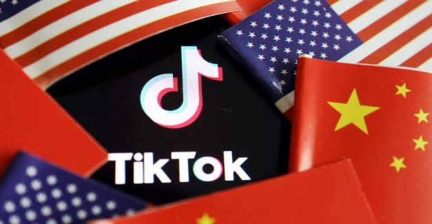 TikTok will continue in the UNITED states, despite Trumps the threat of a ban