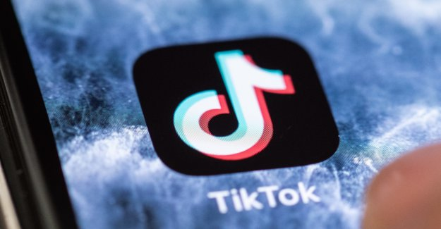 Trump's take: Sell TikTok, within 45 days of the