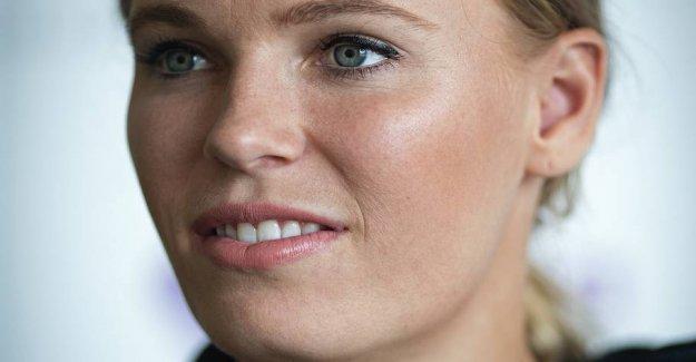 Wozniacki on the future: No thank you to Denmark
