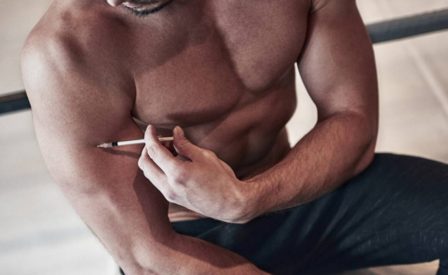 Advantages of Injectable Steroids