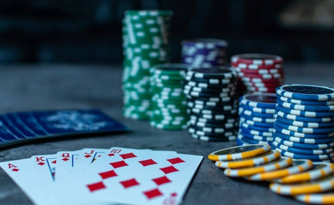 Making a career out of online poker