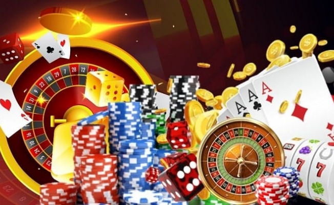 10 Things to know before Playing on an Online Casino