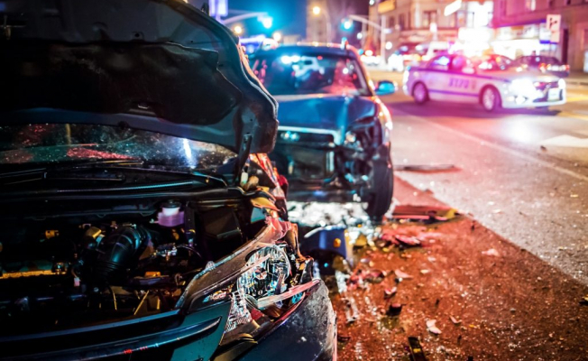 4 Most Common Reasons for Accidents in New York