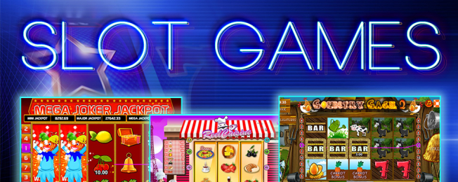 Definitive Ultimate Guide to Playing Slot Games Online