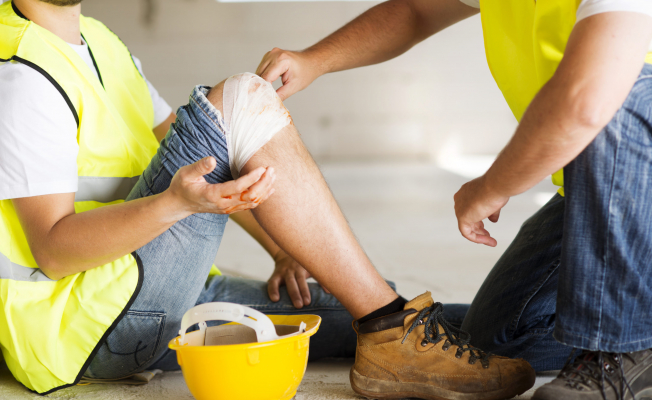 Work Injuries, and When to Call a Lawyer