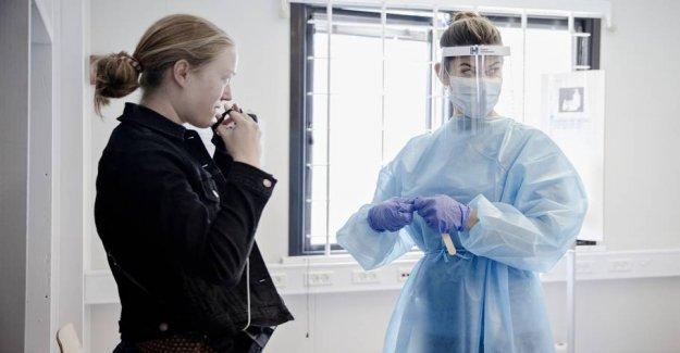 New coronatal: 1129 found to be contaminated