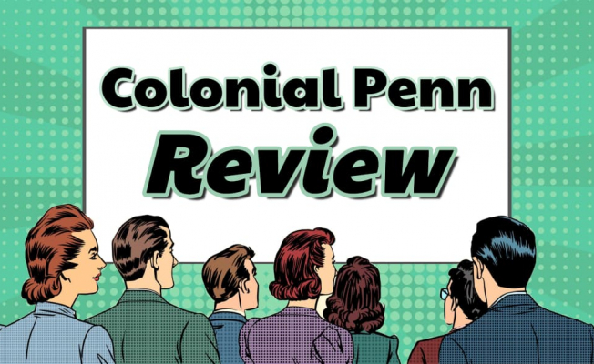 Colonial Penn Insurance Reviews: What Are Guaranteed Acceptance Whole Life Plans?