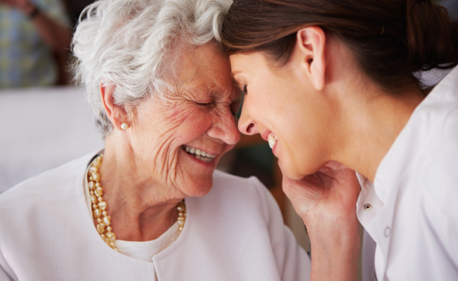 Finding the Perfect Doctor to Treat Your Aging Parent