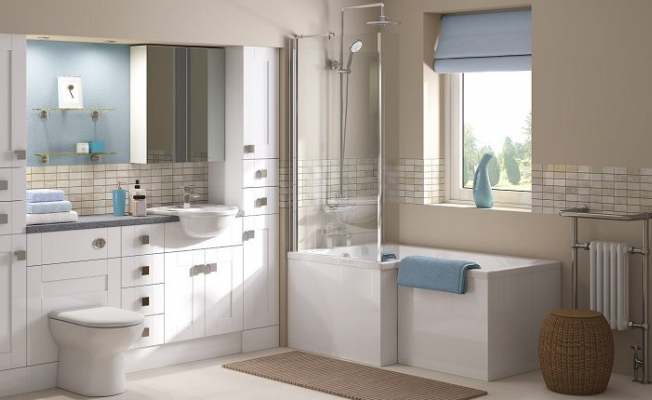 7 Easy ways to upgrade your Bathroom