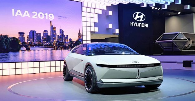 Now it is strong: As soon can new electric car let