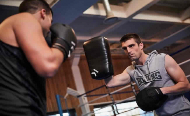 Best Warm-up exercises to do before training for boxing