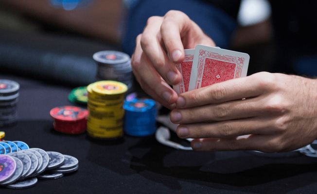 How to play small pocket pairs from the big blind