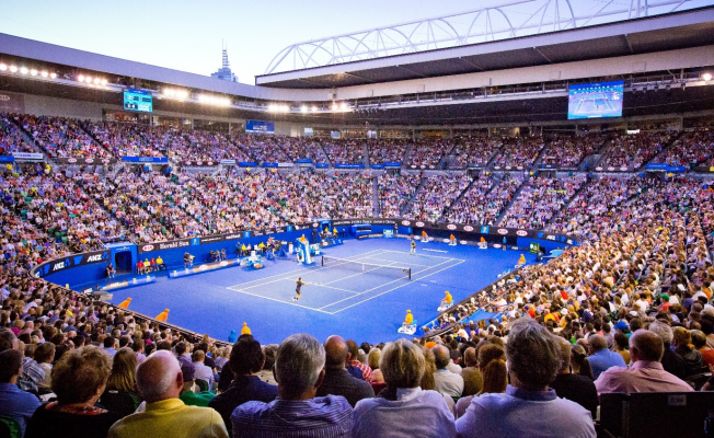 Who are the favourites for the rescheduled 2021 Australian Open?