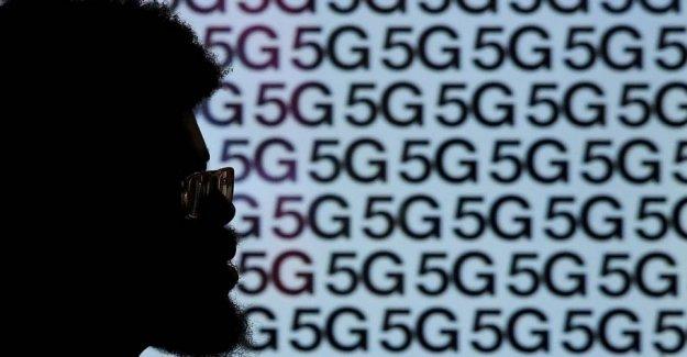Settlement: 5G provides better coverage