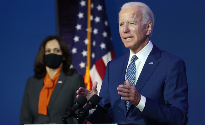 Biden cancels plans to Journey by Amtrak to inauguration amid security concerns