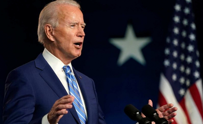 Biden Chooses Jaime Harrison to Become Democratic National Committee chairman