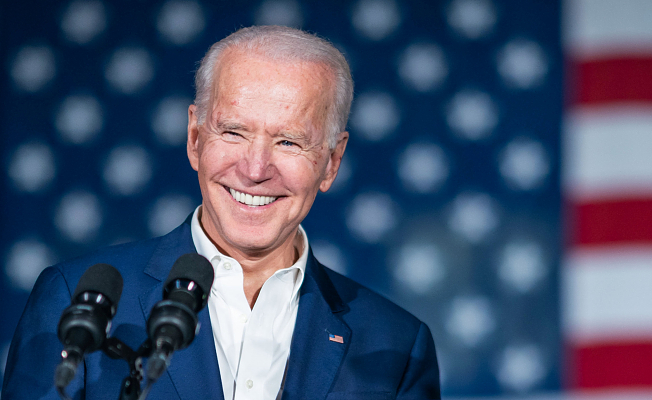 Biden's White House Success fueled by record-shattering $145M in'Black Cash,' report says