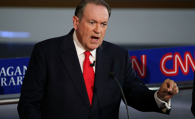Huckabee pushes back on Forecasts for'deprogramming' Trump voters:'The cult of the left'