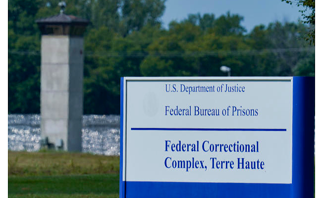 U.S. executes drug trafficker who Lately contracted COVID