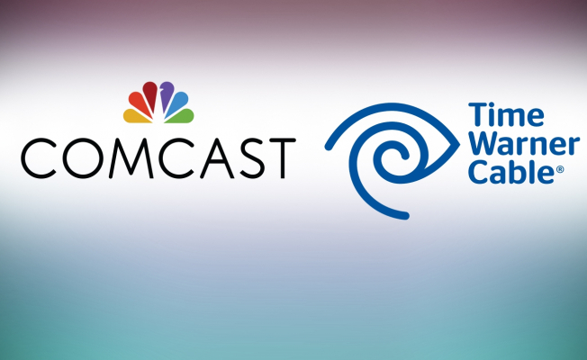 What were the Cable Companies before Comcast?
