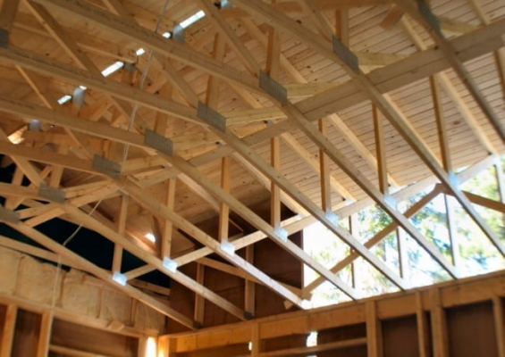 Your Essential Guide to Cleaning and Preserving Old Oak Beams
