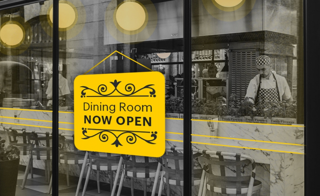 4 Tips for Reopening Your Restaurant After Covid-19