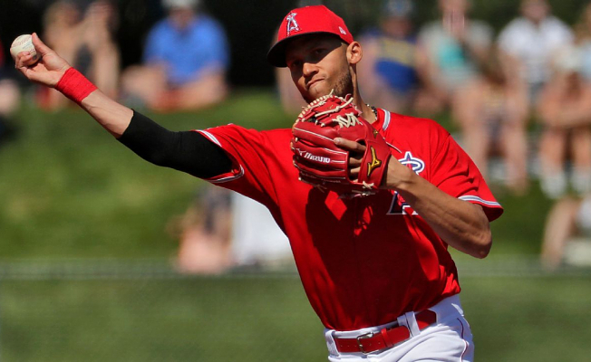 Andrelton Simmons says depression, thoughts of suicide led to decision to Determine the past week of Los Angeles Angels' Year