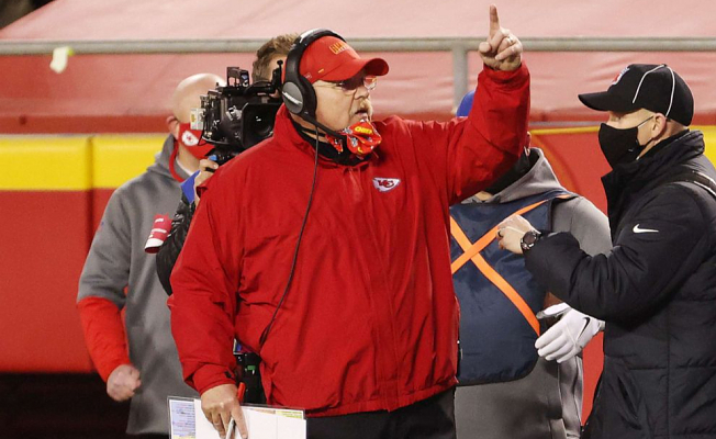Britt Reid, Chiefs assistant coach and son of Andy Reid, Included in crash that Severely injured child