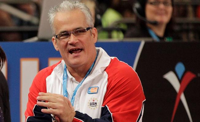 Ex-USA Gymnastics coach John Geddert kills himself Following felony charges