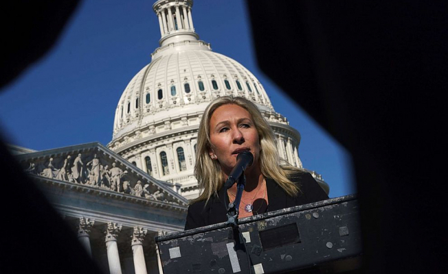 GOP on defense since Democrats Exploit party's ties to extremism