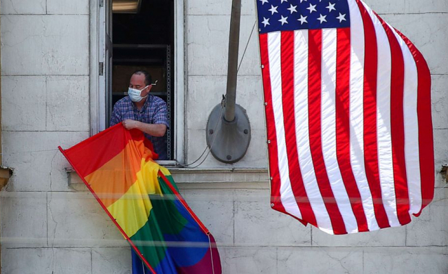 However, his appointment has to be followed by actions to protect LGBT rights, they state.