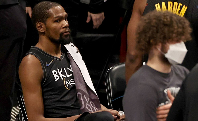 Kevin Durant Qualified to rejoin Brooklyn Nets on Friday, Steve Nash says